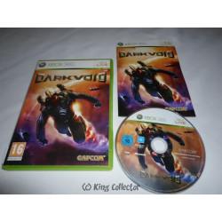 Jeu Xbox 360 - Dark Void