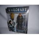 Figurine - Warcraft - Wave 1 - Lothar - Jakks Pacific