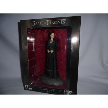 Figurine - Game of Thrones - Sansa Stark - 20 cm - Dark Horse