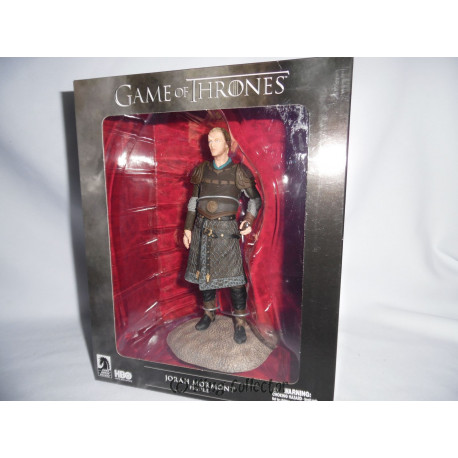 Figurine - Game of Thrones - Jorah Mormont - 20 cm - Dark Horse