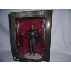 Figurine - Game of Thrones - Grey Worm - 20 cm - Dark Horse