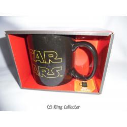 Mug / Tasse - Star Wars - Logo Thermo-reactif - Underground Toys