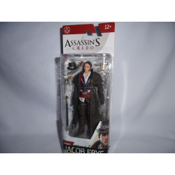 Figurine - Assassin's Creed - Serie 5 - Jacob Frye - McFarlane Toys