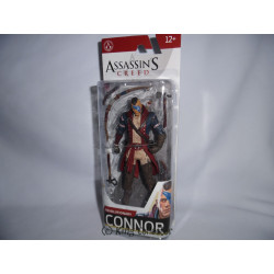 Figurine - Assassin's Creed - Serie 5 - Connor Revolutionary - McFarlane Toys
