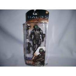 Figurine - Halo 5 - Best Of Guardians - Spartan Buck - McFarlane Toys