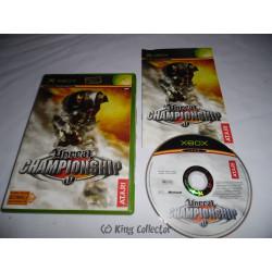Jeu Xbox - Unreal Championship