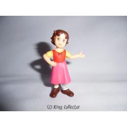 Figurine - Heidi - Heidi - Comansi