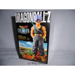 Figurine - Dragon Ball Z - Chozousyu Special - Coloris anime - Trunks - Banpresto