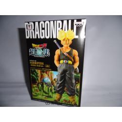 Figurine - Dragon Ball Z - Chozousyu Special - Coloris anime - Trunks SSJ - Banpresto