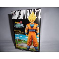 Figurine - Dragon Ball Z - Chozousyu Special - Coloris anime - Goku SSJ - Banpresto