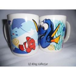 Mug / Tasse - Disney - Le Monde de Dory - 300 ml - Stor S.L.
