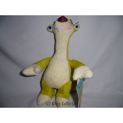 Peluche - L'Age de Glace / Ice Age - Sid - Play by Play