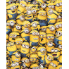 Poster - Moi, moche et méchant 2 - Many Minions - 40 x 50 cm - Pyramid International