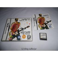 Jeu 3DS - Jam Sessions : Ma Guitare de Poche