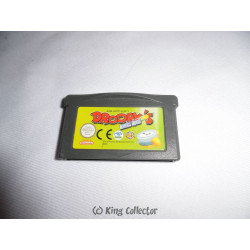 Jeu Game Boy Advance - Droopy's Tennis Open - GBA