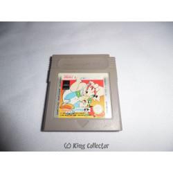 Jeu Game Boy - Astérix et Obélix