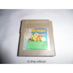 Jeu Game Boy - Alfred Chicken