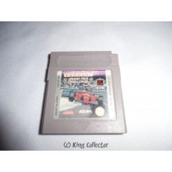 Jeu Game Boy - Ferrari Grand Prix Challenge