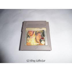 Jeu Game Boy - Cutthroat Island