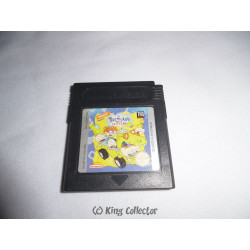 Jeu Game Boy Color - Razmoket : Le Film