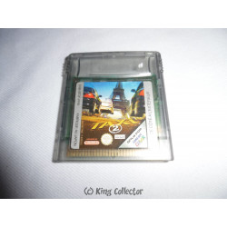 Jeu Game Boy Color - Taxi 2
