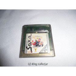 Jeu Game Boy Color - Jim Henson's Muppets