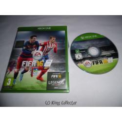 Jeu Xbox One - FIFA 16