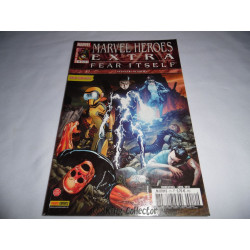 Comic - Marvel Heroes Extra - No 10 - Panini Comics - VF