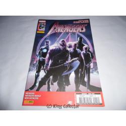 Comic - The Avengers (4e serie) - No 22 - Panini Comics - VF