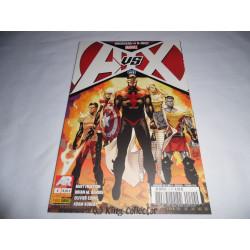 Comic - Avengers vs X-Men - No 4 - Panini Comics - VF