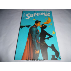 Comic - Superman Saga - No 16 - DC Comics - VF