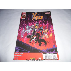 Comic - X-Men (4e série) - No 22 - Panini Comics - VF