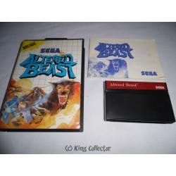 Jeu Master System - Altered Beast