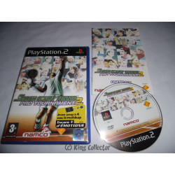Jeu Playstation 2 - Smash Court Tennis Pro Tournament 2 - PS2