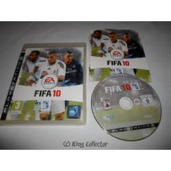 Jeu Playstation 3 - FIFA 10 - PS3
