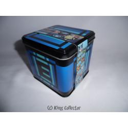 Sous-Verres - Mega Man II - Pack 10 Sous Bock - Think Geek