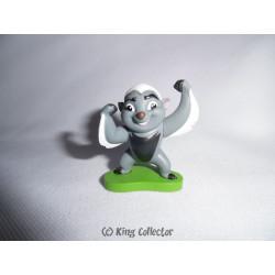 Figurine - Disney - La Garde du Roi Lion - Bunga - Simba