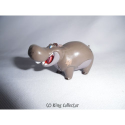 Figurine - Disney - La Garde du Roi Lion - Beshte - Simba