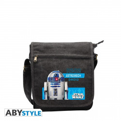 Sac / Besace - Star Wars - R2-D2 Droid- ABYstyle