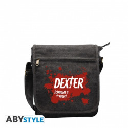 Sac / Besace - Dexter - Logo - ABYstyle