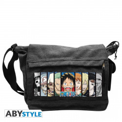 Sac / Besace - One Piece - Groupe - ABYstyle