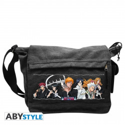 Sac / Besace - Bleach - Groupe - ABYstyle