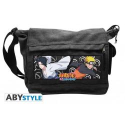 Sac / Besace - Naruto - Naruto & Sasuke - ABYstyle