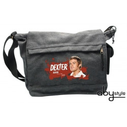 Sac / Besace - Dexter - Blood is my job - ABYstyle