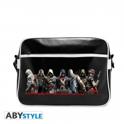 Sac / Besace - Assassin's Ceed - Groupe - ABYstyle