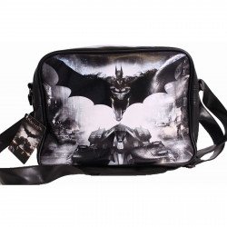 Sac / Besace - DC Comics - Batman Arkham Knight - Cotton Division