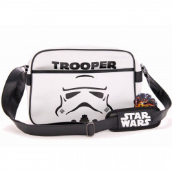 Sac / Besace - Star Wars - Trooper - Cotton Division