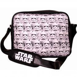 Sac / Besace - Star Wars - Stormtrooper Army - Cotton Division