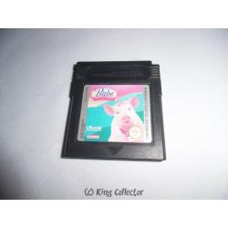 Jeu Game Boy Color - Babe et ses amis