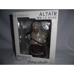 Buste - Assassin's Creed - Legacy Collection - Altaïr - UBI Collectibles